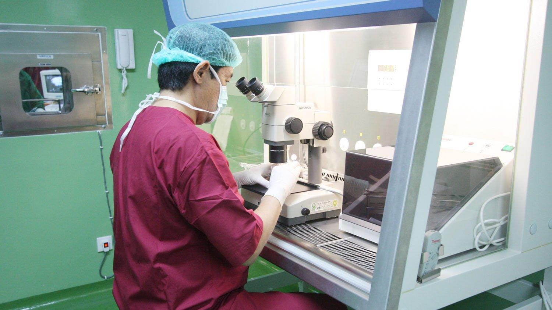 Ruang-Embrio-IVF-Clinic-Bali-Royal-Fertility