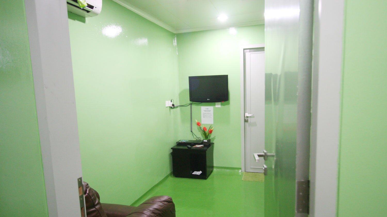 Ruang-Manstrubasi-IVF-Clinic-Bali-Royal-Fertility